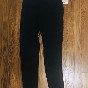 NWT Yummie compact cotton leggings